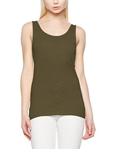 ESPRIT Damen Kleid 107EE1E020 Grau Grey 5 034, XX-Large ...